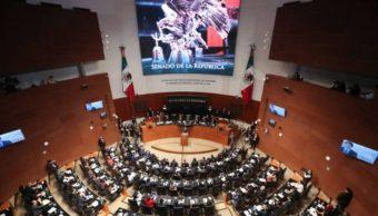 Senado aprueba leyes secundarias de la reforma educativa