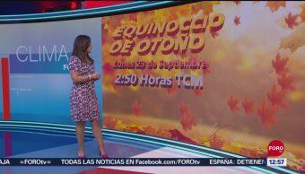 Tiempo a tiempo... con Raquel Méndez [23-09-19]