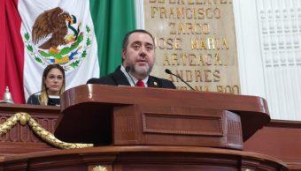 Castración química para violadores, propone diputado de la CDMX