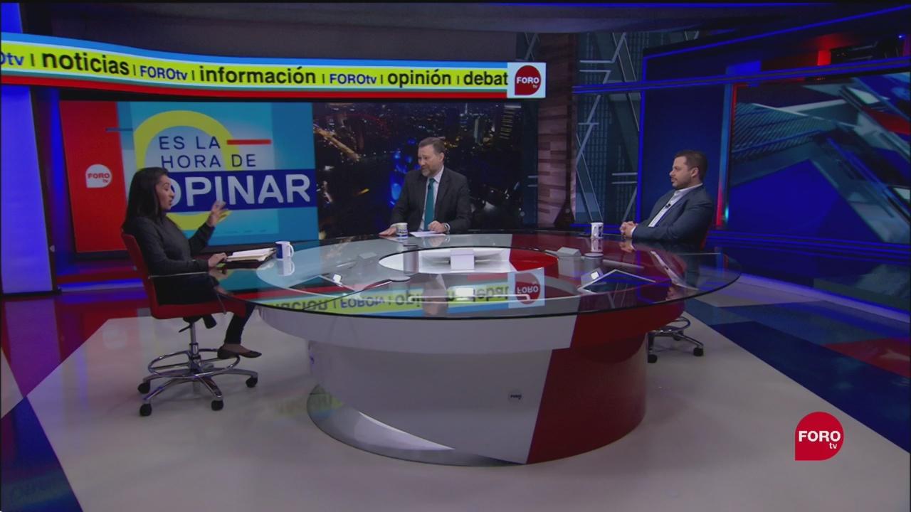 Foto: Va Mejorar Educación Pública Con Nueva Reforma AMLO