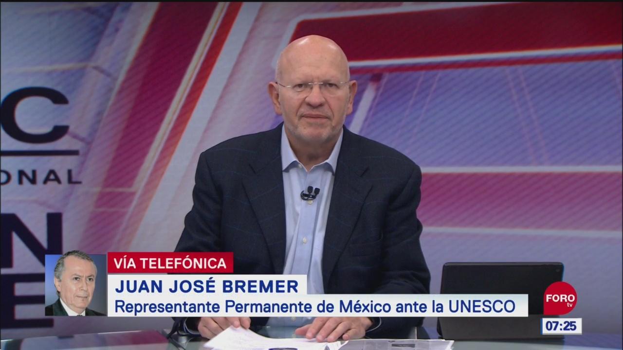 Video: Entrevista completa con Juan José Bremer, en Estrictamente Personal