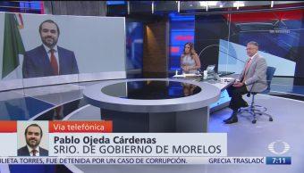Video: Entrevista completa de Pablo Ojeda Cárdenas, en Despierta
