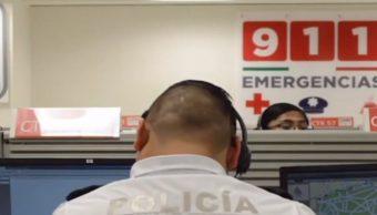 911: Lenta reacción o negligencia reportan en llamadas de auxilio