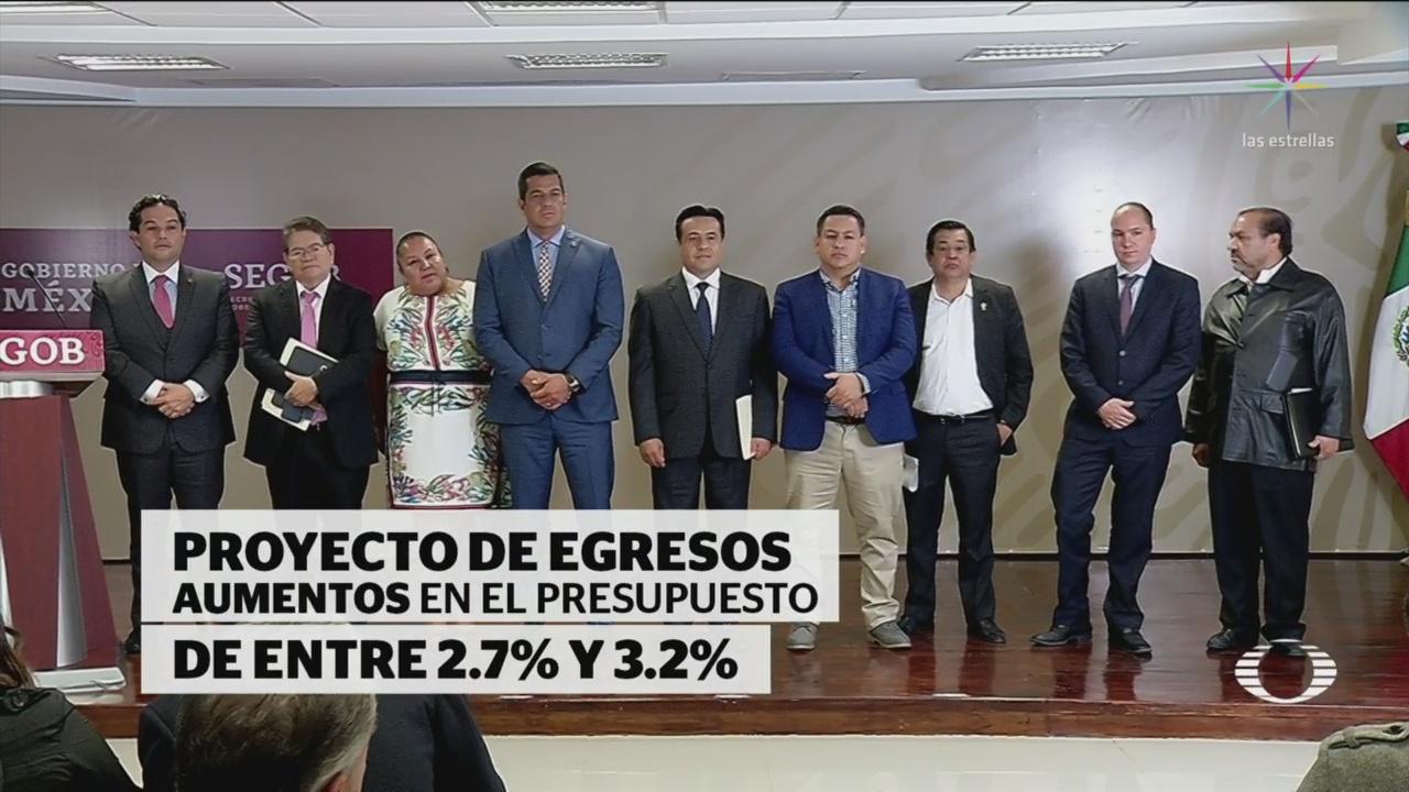 Foto: Alcaldes Protestantes Reúnen Gobernación Demandan Recursos 23 Octubre 2019