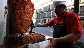 FOTO Alcaldesa de Reynosa propone cobrar impuestos a taqueros y eloteros (Cuartoscuro/Cosme Rada)