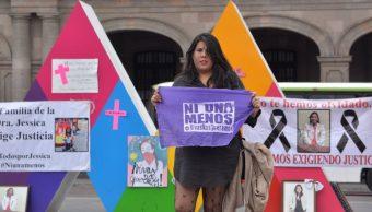 Imagen: Entre 2012 y 2018 se emitieron dos alertas por violencia de género en la entidad, esta última, únicamente fue en los municipios de Toluca, Ecatepec, Nezahualcóyotl, Cuautitlán Izcalli, Chimalhuacán, Ixtapaluca y Valle de Chalco
