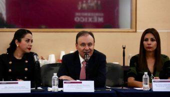 Foto Alfonso Durazo comparecerá en el Senado luego del operativo fallido en Culiacán