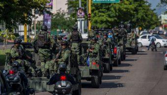 FOTO AMLO afirma que comparecerá por caso Culiacán, si la autoridad competente lo solicita (Cuartoscuro)
