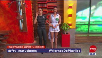 Así arranca Expreso de la Mañana con Esteban Arce del 11 de octubre del 2019