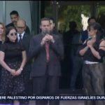 Foto: Video Funeral Privado José José Miami Hoy 4 Octubre 2019