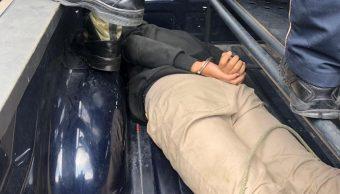FOTO Aumentaron víctimas de secuestro en septiembre, denuncia Miranda de Wallace (Cuartoscuro/Armando Monroy)