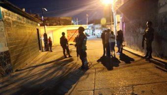 Foto: Al lugar arribaron paramédicos de la Cruz Roja y elementos del Mando Único, 10 de octubre de 2019, (Margarito Pérez/Cuartoscuro)