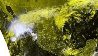 Suspenden clases para este lunes en Baja California Sur tras fuertes lluvias