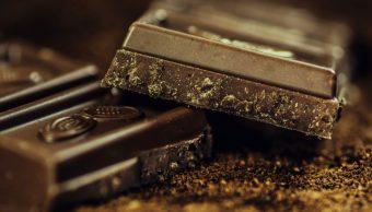 Foto: beneficios chocolate negro. 21 Octubre 2019