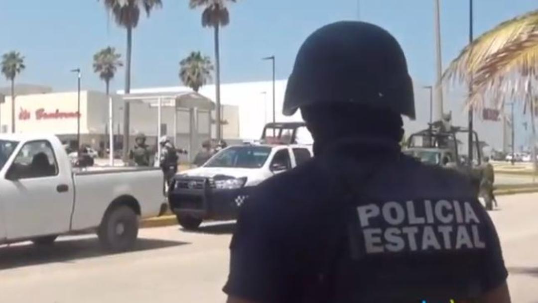 Foto: Liberan a mujer de secuestro virtual en Veracruz, 02 de octubre de 2019 (Noticieros Televisa)