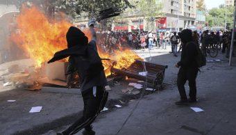 Detienen-militar-manifestante-muerto-protestas-Chile