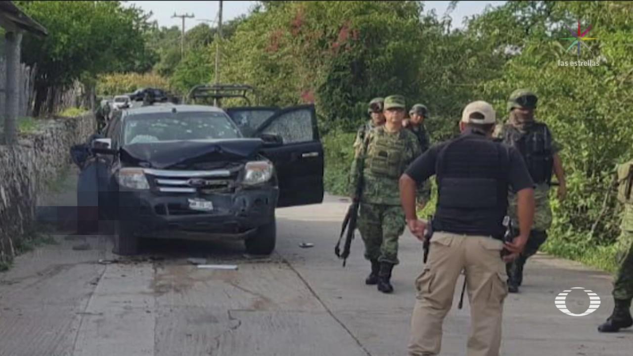 Foto: Identificación Forense mUERTOS Ejecución Iguala Guerrero 16 Octubre 2019