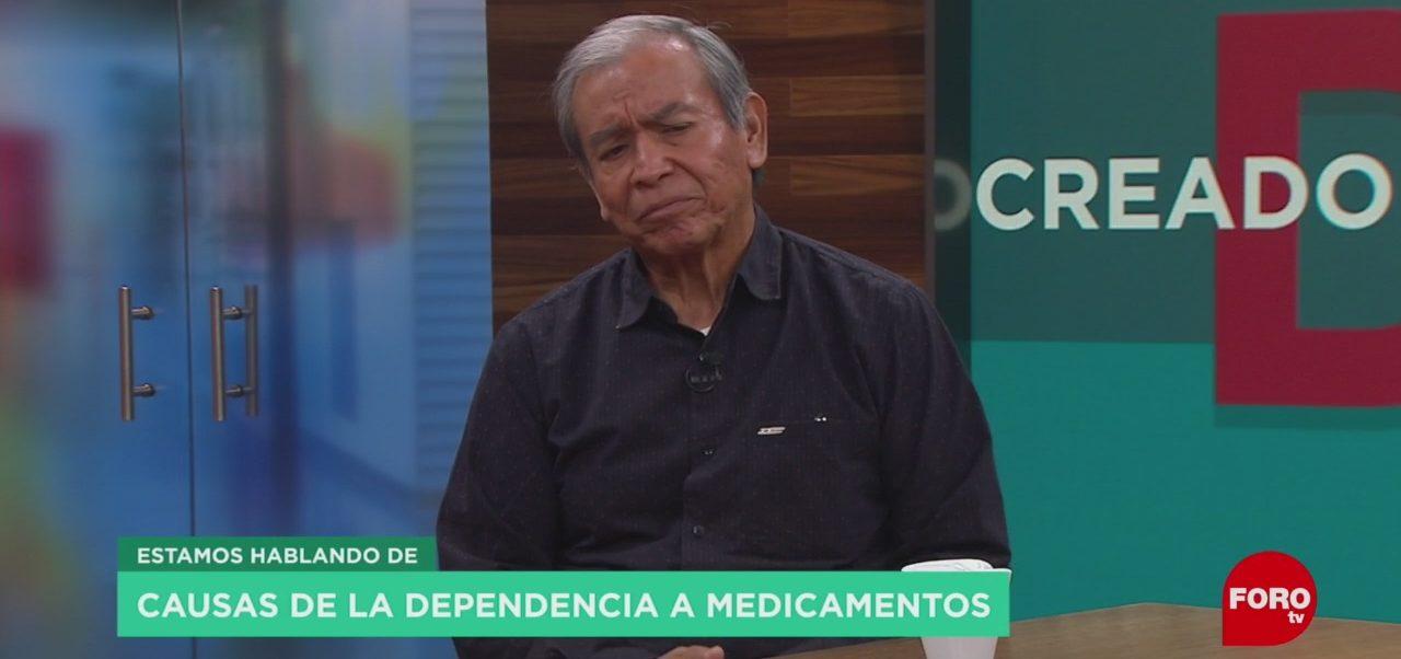 FOTO: Conoce los factores de adicción y dependencia a fármacos, 6 octubre 2019