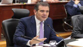 Foto Consulta Ley Bonilla, atropello contra democracia: Córdova