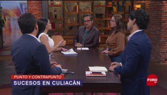Foto: Culiacán Decision AMLO Evito Daño Colateral 22 Octubre 2019