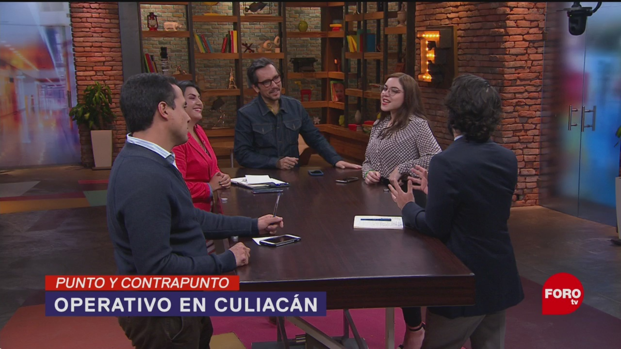 Foto: Culiacán Responsable Operativo Ovidio Guzmán 31 Octubre 2019