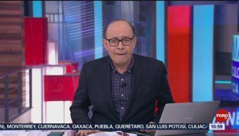 FOTO: Destituyen al director del penal de Aguaruto, Sinaloa, 20 octubre 2019