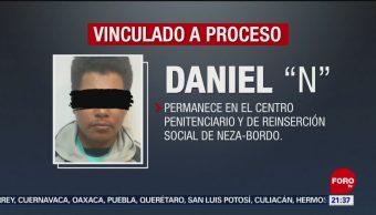 Foto: Detienen Presunto Violador Nezahualcóyotl Edomex 18 Octubre 2019