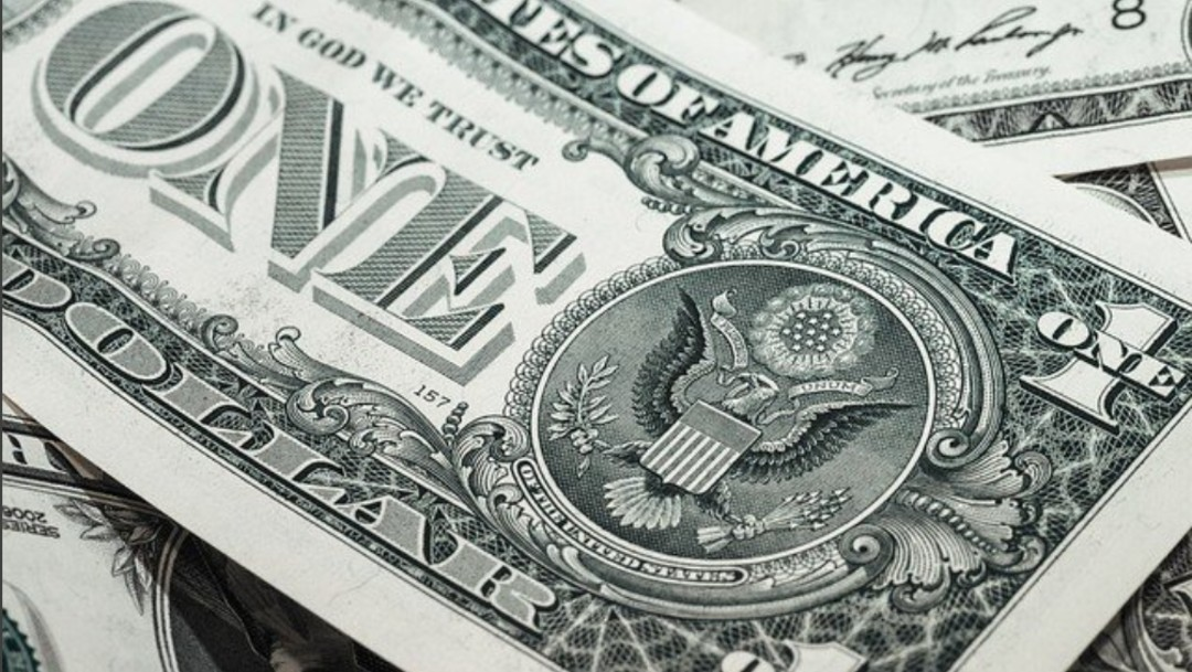 Foto: Dólar abre con mínima ganancia, se vende hasta en 19.50 pesos, 21 de octubre de 2019, México