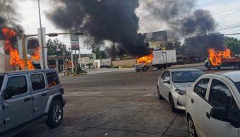 Foto Durazo niega pacto con crimen organizado se reforzará seguridad