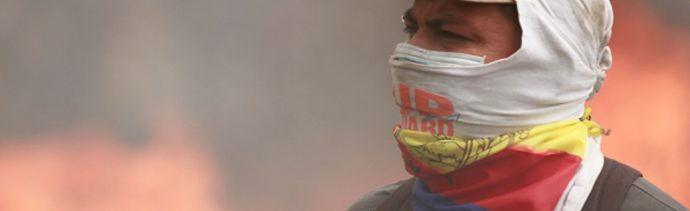 Toque de queda, decisión para restablecer la paz en Ecuador; anuncian concesiones en Paquete Económico