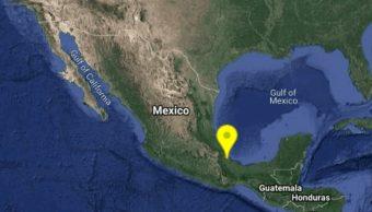 Foto: Uno de los eventos se registró en Veracruz, 13 de octubre de 2019, (Google)