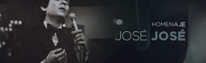 FOTO: Miércoles Llegarán Restos José José México