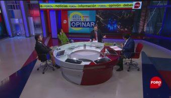 Foto: Culiacán Repensar Estrategia Seguridad Amlo 22 Octubre 2019