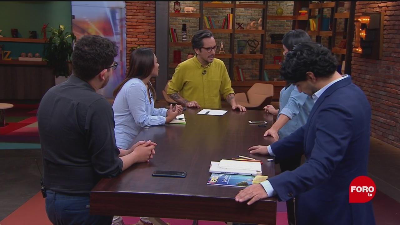 Foto: Elecciones Argentina Uruguay 2019 28 Octubre 2019