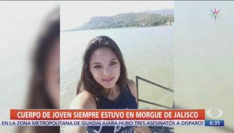 Encuentran cuerpo de adolescente desaparecida hace 2 años