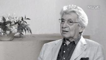 FOTO: Karla Iberia Sánchez Entrevista Compositor Manuel Alejandro