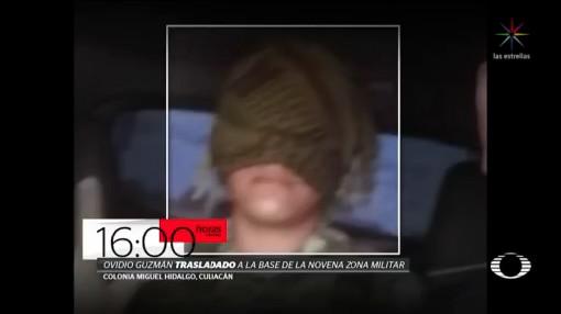Foto: Cronología Enfrentamientos Culiacán Sinaloa Ayer 18 Octubre 2019