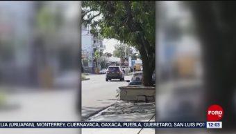 Este es el recuento de los hechos violentos en Culiacán, Sinaloa