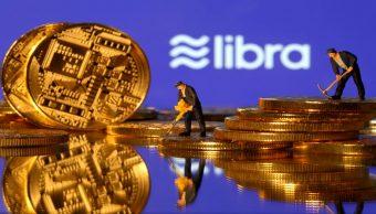Foto Facebook inicia formalmente el proyecto de su moneda, la libra