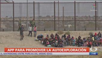 Familias falsas piden asilo en El Paso, Texas