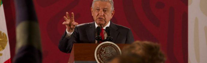 Foto: Andrés Manuel López Obrador, presidente de México. Reuters