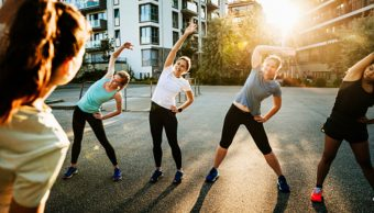 Imagen: El trabajo realizado, explicaron los investigadores para infosalus, sugiere que realizar ejercicio en ayunas puede aumentar los beneficios del ejercicio para la salud de las personas sin cambiar la intensidad, 20 de octubre de 2019 (Getty Images, archivo)