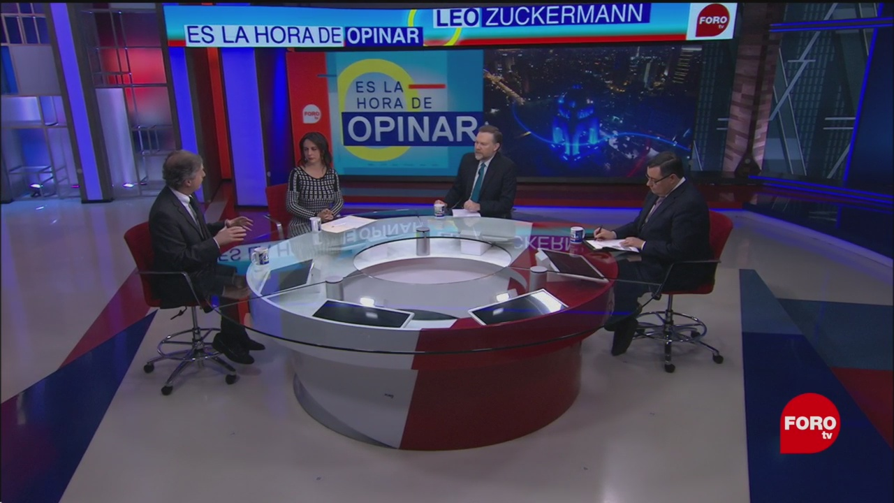 Foto: Crisis Gobernabilidad América Latina 31 Octubre 2019