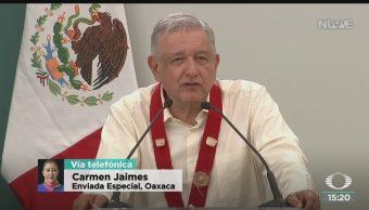 FOTO: Hechos Culiacán Marcan Diferencia De Mi Gobierno AMLO,