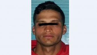"""Foto: El victimario, de 25 años, y un cómplice que no fue detenido hasta el momento, """"constantemente tenían problemas con la víctima, debido a que este era homosexual"""", 18 de octubre de 2019, (Panorama.com.v)"""