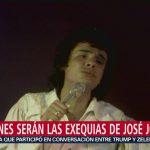 FOTO: Hermanos Sosa Planean Homenajes José José