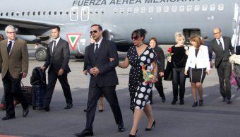 FOTO Hijos de José José agredecen apoyo de México tras muerte del artista (Cuartoscuro/Rogelio Morales)