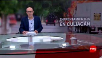 Foto: Hora 21 Julio Patán Programa Completo 17 Octubre 2019