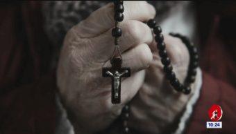 Iniciativa para rezar el rosario en México por la paz
