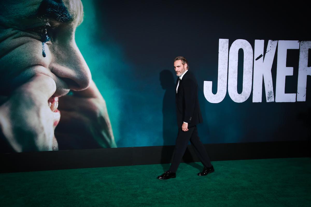 Foto Joker Crítica 10 Octubre 2019